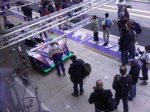 IMG00157 20110611 13151.jpg autovision1 300x225 Le Mans, 24h de la vie dun homme!