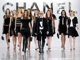 Chanel Karl Lagerfield