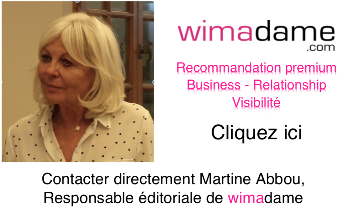contacter Wimadame